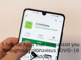 5 helpful Apps that may assist you throughout coronavirus COVID-19 lockdown