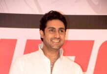 20 years to complete Abhishek Bachchan in Bollywood, share special message