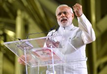 """""""Nobody Entered Our Borders, Our Posts Have Not Been Occupied"""": PM Modi"""