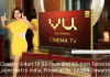 Vu Cinema Smart TV 32-Inch and 43-Inch Televisions Launched in India, Priced at Rs. 12,999 Onwards