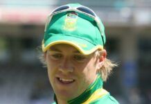 Ab de Villiers's say he carried world cup 2015 pain for a long time