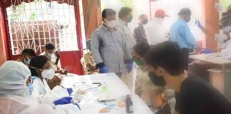 Corona patients in the India cross 13 lakh, nearly 49 thousand new cases in 24 hours