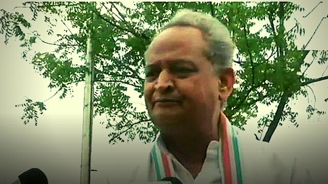 Gehlot's major attack on Sachin Pilot, says he is involved in conspiracy against government