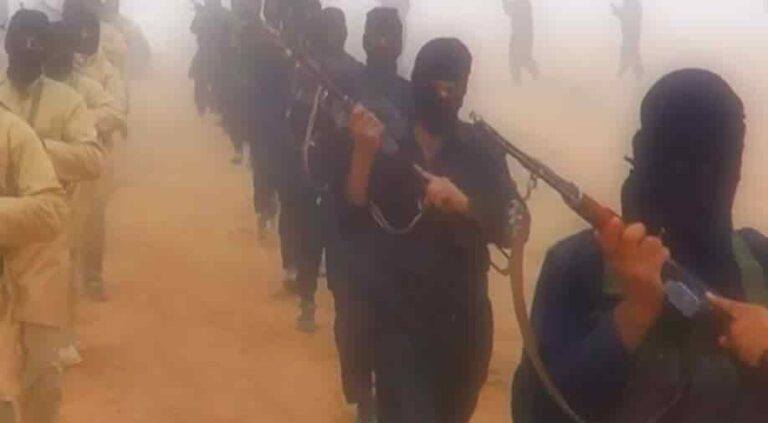 ISIS mobilized to consolidate roots in Bangladesh