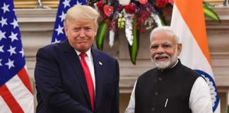 PM Modi congratulates USA on Independence Day, says Trump: India loves America