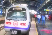 Delhi Metro service to start soon, Says DMRC Kejriwal Government