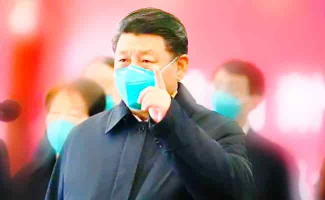 Chinese President Xi Jinping speaks out: We achieved a historic victory against Corona
