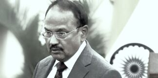 Doval's eye from LAC to Beijing, csg's key meeting today