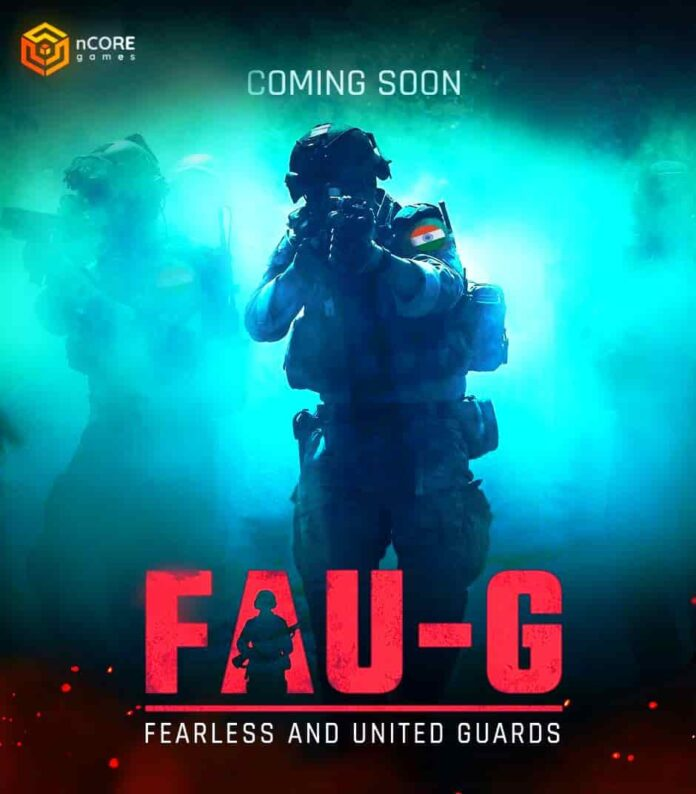 Faug Game official download link Faug apk for android Ios Faug Game official download link Faug apk for android Ios