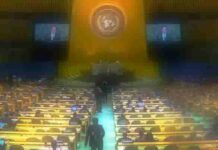 UN says India-Pakistan promote 'culture of violence' in our country and across the border