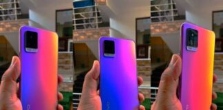 Vivo v20 review 2020: Design and gift for camera lovers