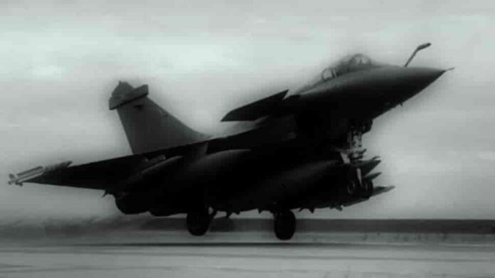 India to get 3 more Rafale, Air Force to be strengthened this month