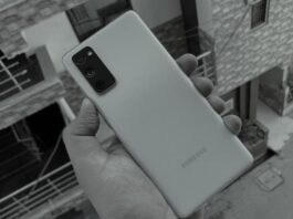 Samsung Galaxy S20 FE Launched In India, Prices & Features