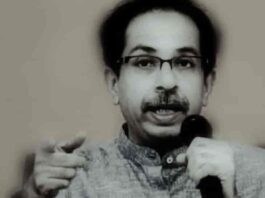 Uddhav breaks silence on adding son Aditya's name to SSR Case