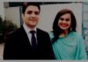 Tina Dabi files for divorce with husband in jaipur family court