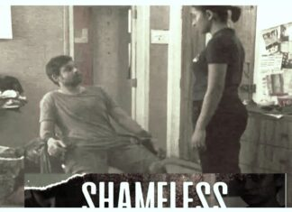 Shortfilm Shameless has been sent for nomination for 2021 oscar award