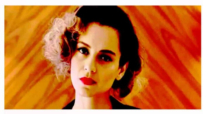 Kangana's tweet on Farmers Protest on misleading reports: 'Spoiling India's image is their agenda'