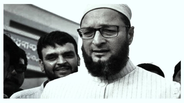 AIMIM's strike rate at 86% in GHMC polls now asaduddin Owaisi in kingmaker role
