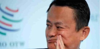 Jack Ma missing since past two months.